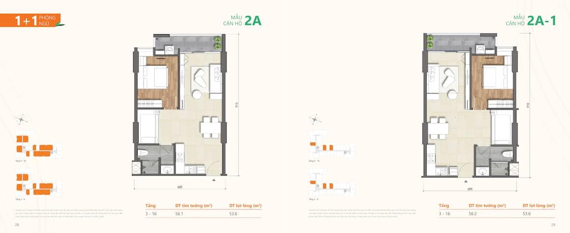 Dự án căn hộ Ricca Quận 9